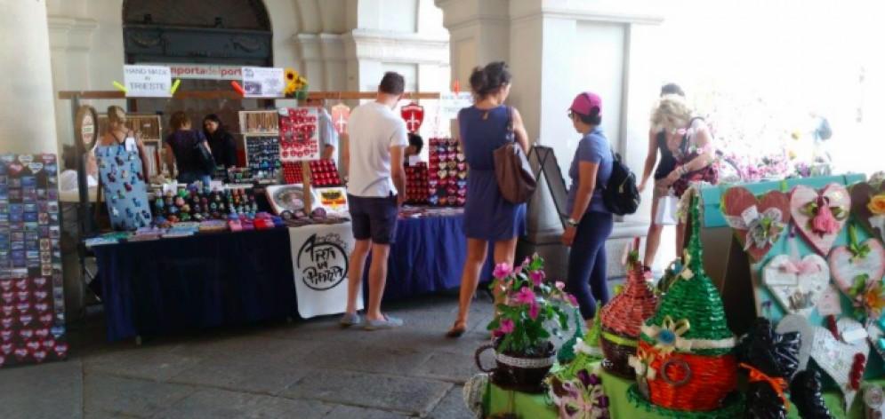Trieste si prepara alla Festa d'Agosto