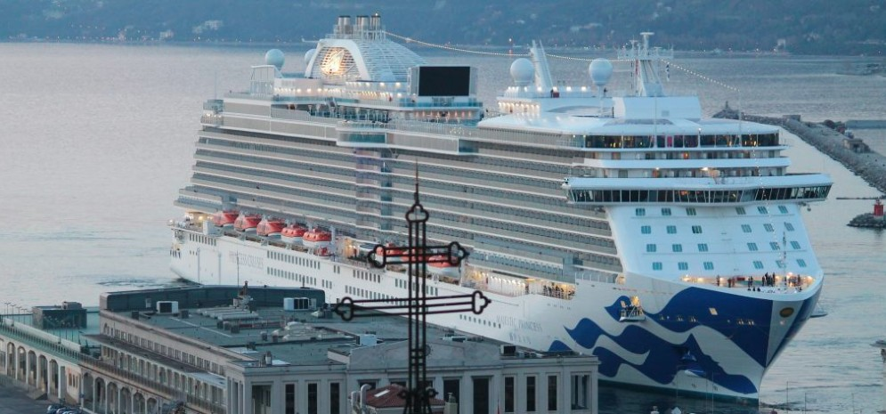 La Majestic Princess