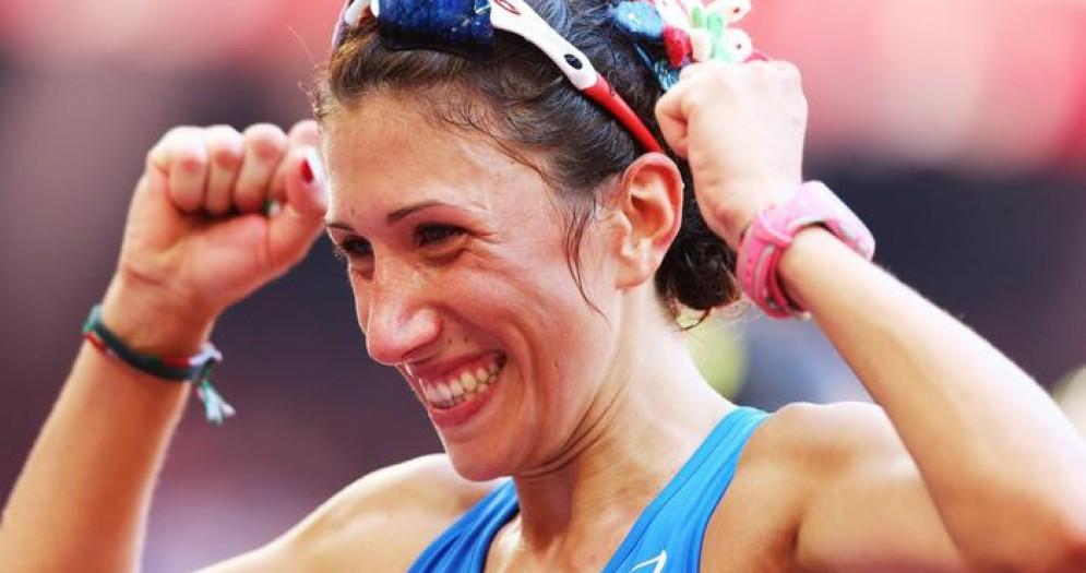 Atletica, Palmisano riporta l'Italia su un podio mondiale dopo 4 anni: conquista il bronzo nella marcia