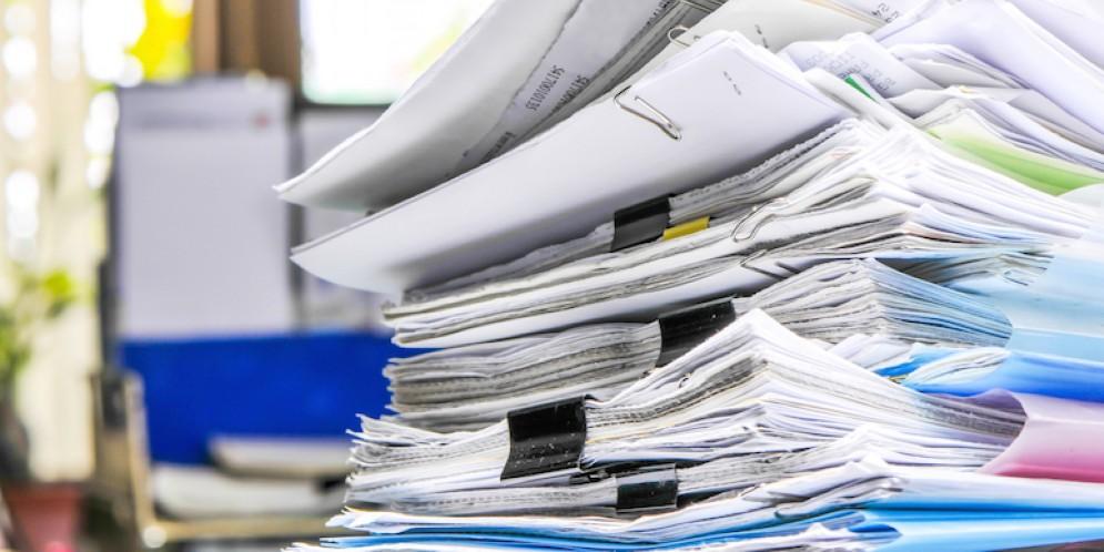 Gli sprechi della Pubblica Amministrazione valgono quasi 150 miliardi contro i 110 sottratti alle imposte