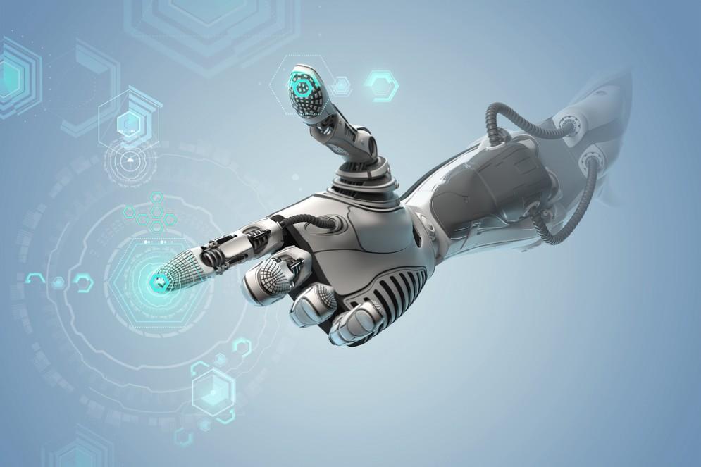 Italia vs Cina, anche noi nella corsa a leader di robot industriali