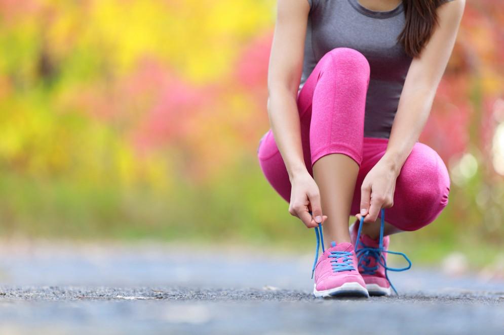 L'attività fisica manitene in forma il cervello