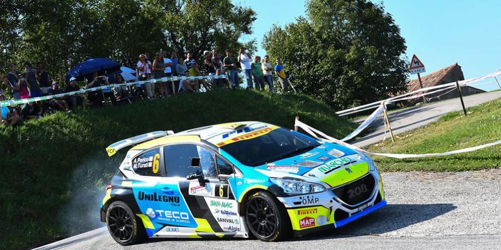 Conto alla rovescia per il 53° Rally del Friuli Venezia Giulia