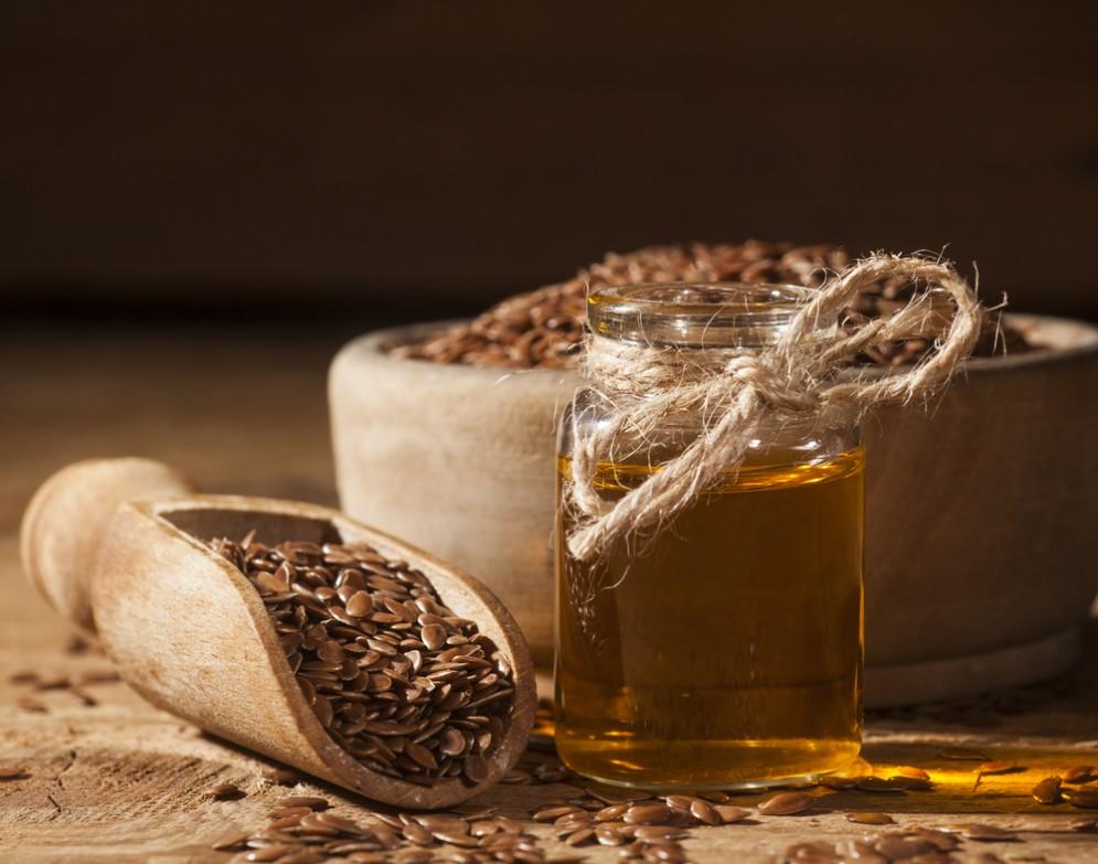 Ricetta gel semi di lino