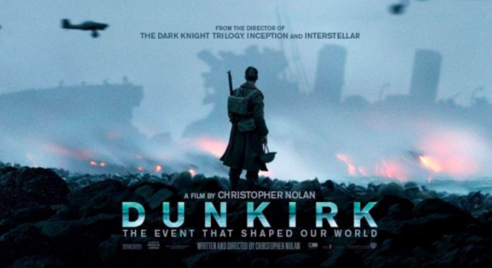 Dunkirk all'Arsenale