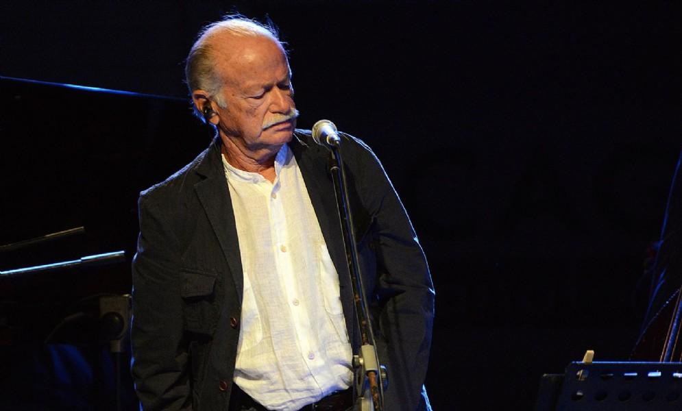 Al Riviera Musica Festival in concerto Gino Paoli e Danilo Rea