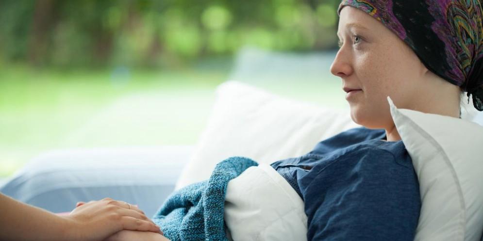 Un nuovo trattamento, il CICD, promette migliori risultati delle chemio