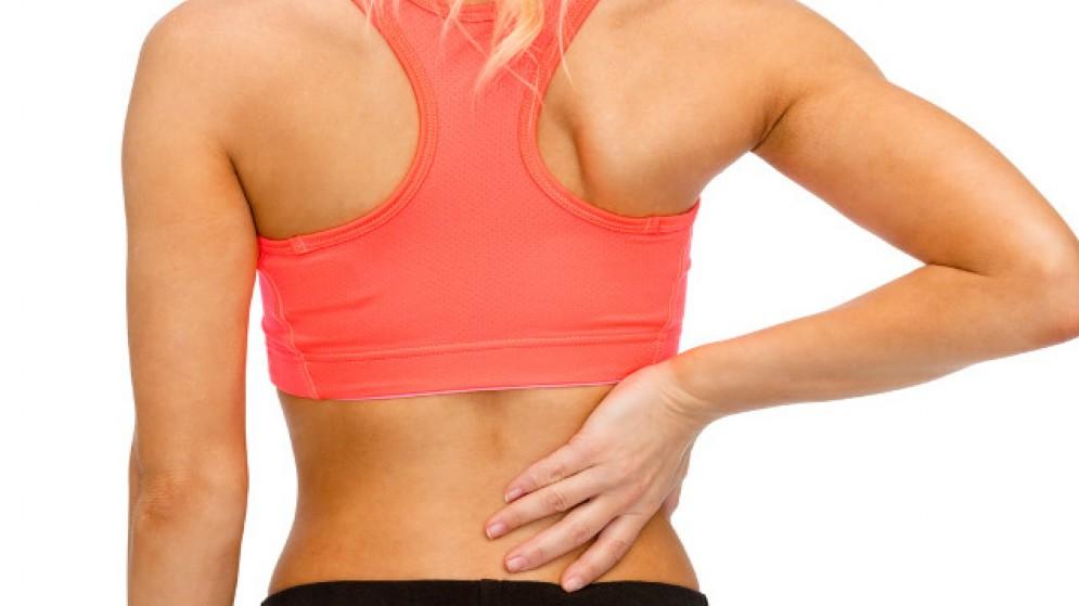 I rimedi naturali per il mal di schiena