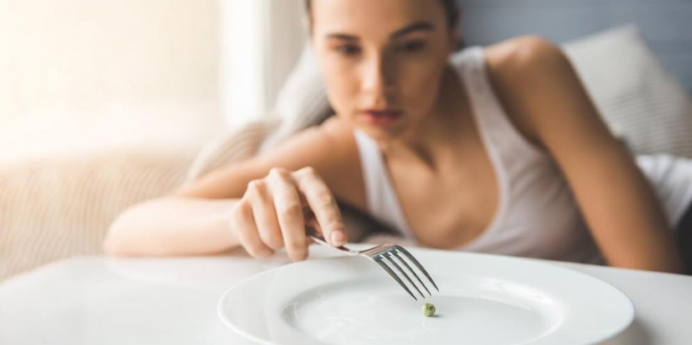 Disturbi alimentari, pare sia un problema di DNA