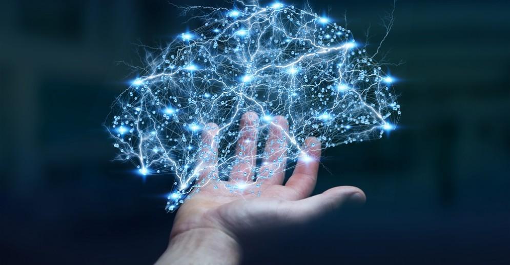 Uno studio genovese sul cervello può ridurre l'energia consumata dai robot