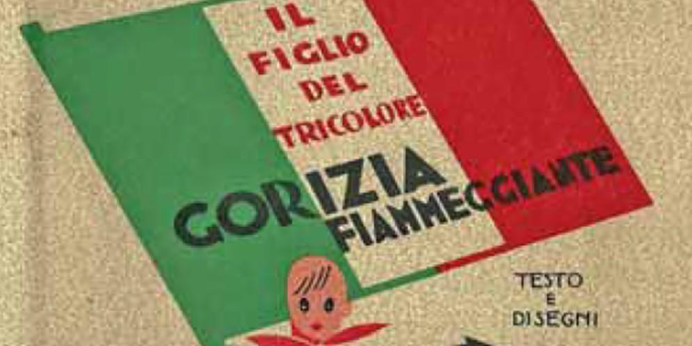 A Gorizia in mostra le fiabe di guerra nel centenario di Caporetto