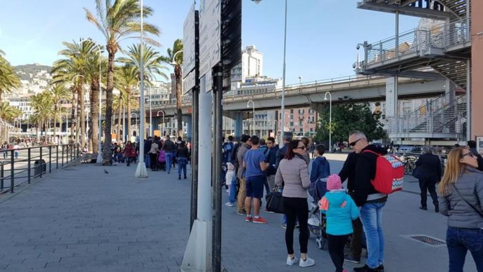 In Liguria si viaggia e si mangia: boom di turisti e Street Food