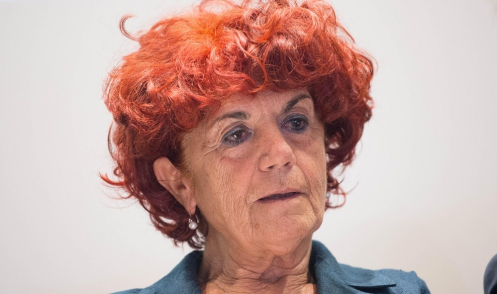 Il ministro dell'Istruzione e dell'Università, Valeria Fedeli, è intervenuto al Forum Ambrosetti.