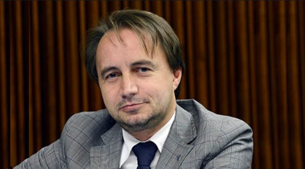 Igor Gabrovec