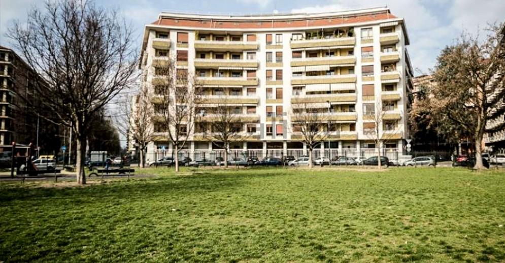 Piazza Desiderato Chiaves