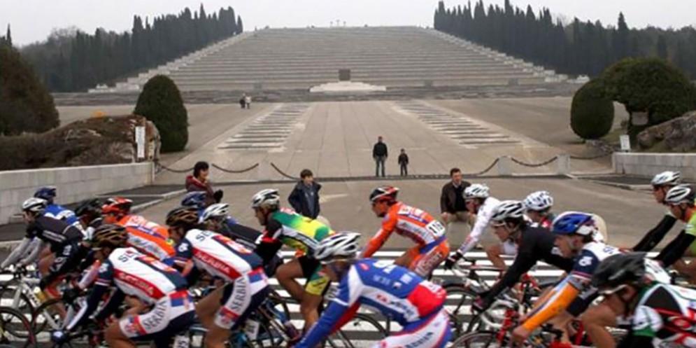 """""""Dove si è fatta l'Italia. In bicicletta nei luoghi della Grande Guerra"""" passerà per Monfalcone"""