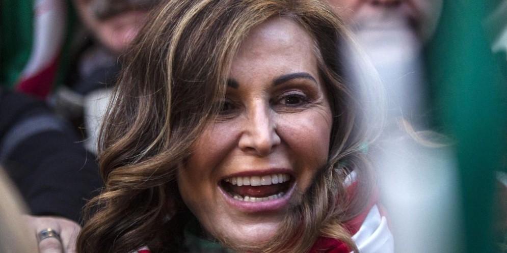 La deputata di Forza Italia, Daniela Santanché, è tornata sui fatti di Rimini per rilanciare la battaglia contro lo ius soli.