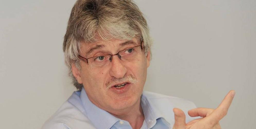 Renzo Tondo, capogruppo di AR in Consiglio regionale