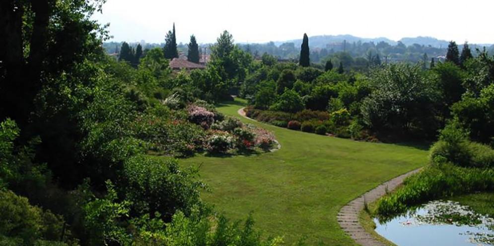 Gorizia Magica: la mostra si 'duplica' nel giardino Viatori con mille suggestioni legate alla magia delle piante