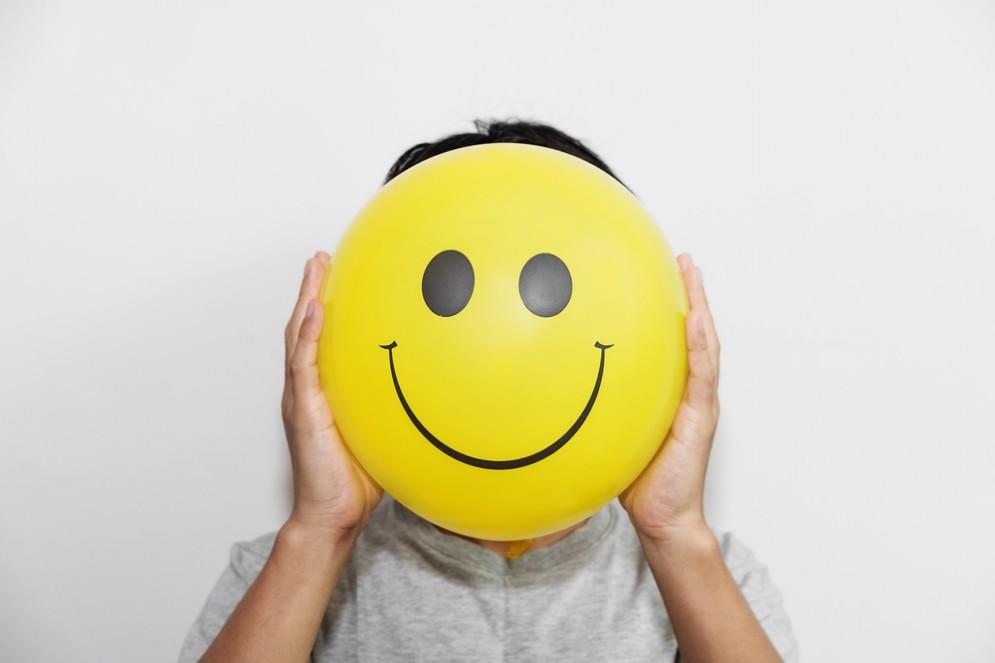 L'essere umano è dotato di 27 tipi di emozioni