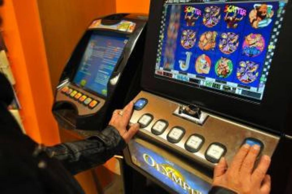 Slot machine piemontesi verso il declino