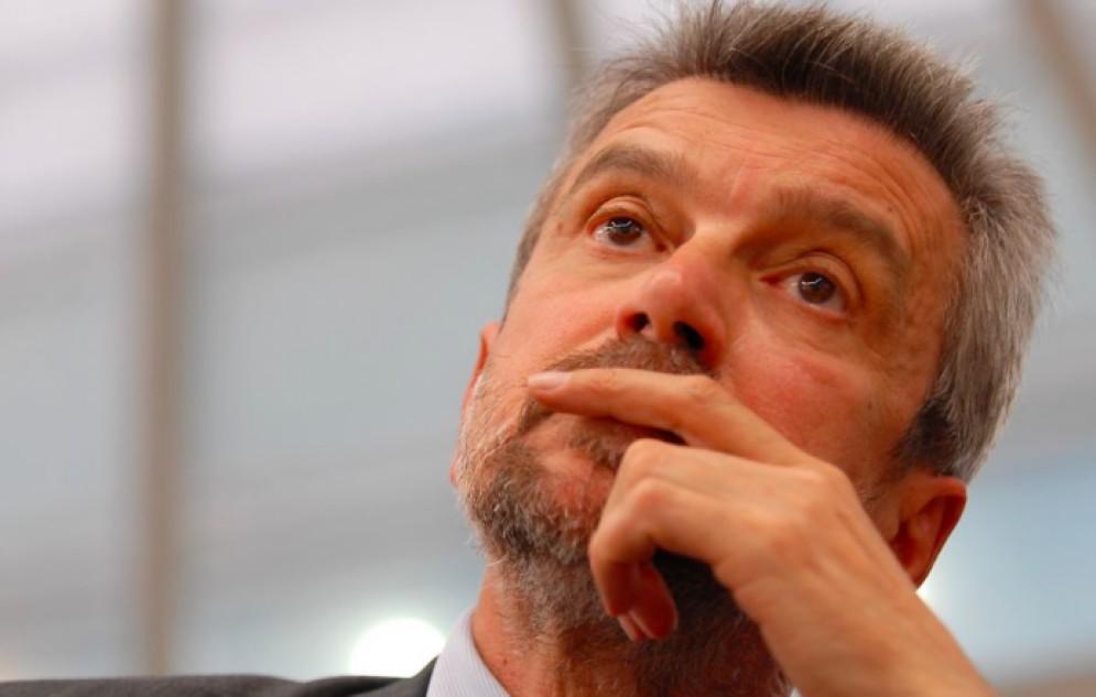 Cesare Damiano, presidente della commissione lavoro della Camera dei Deputati
