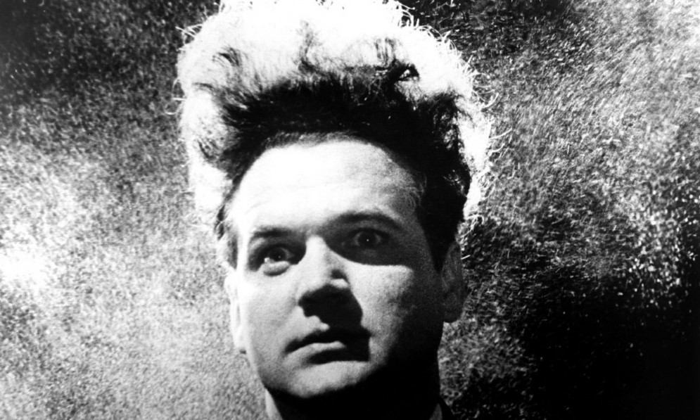 Al Cinema Massimo «Eraserhead», film cult di David Lynch