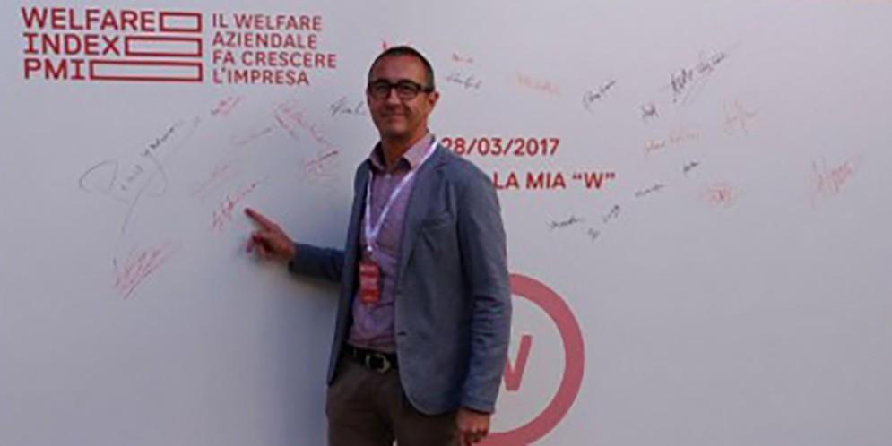 """""""Tieni il tempo"""", il nuovo progetto welfare de Il Piccolo Principe a Casarsa della Delizia"""