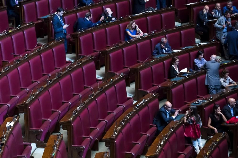 Anche il Parlamento si è accorto della rivoluzione FinTech