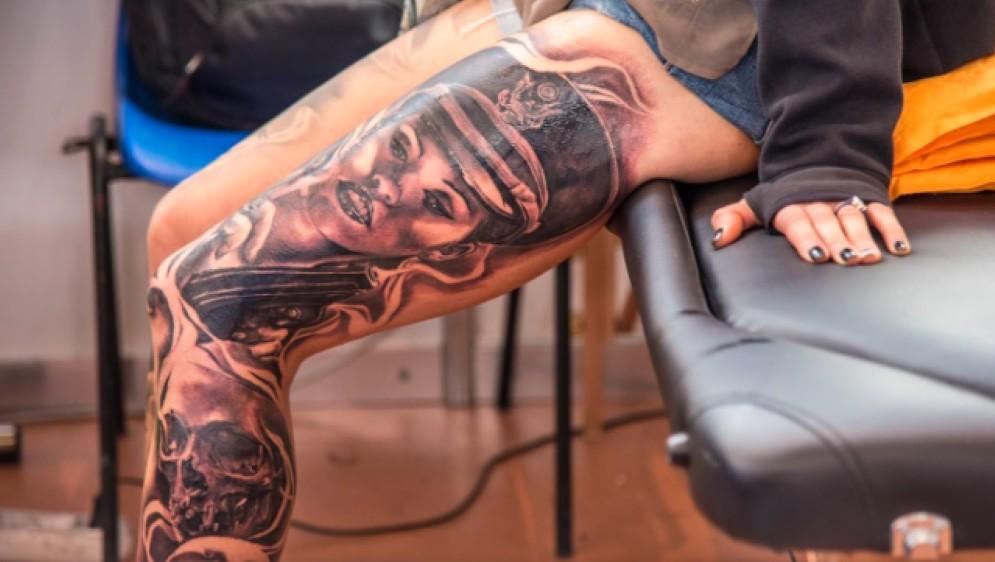 Torna l'Internazional Tattoo Expo di Trieste