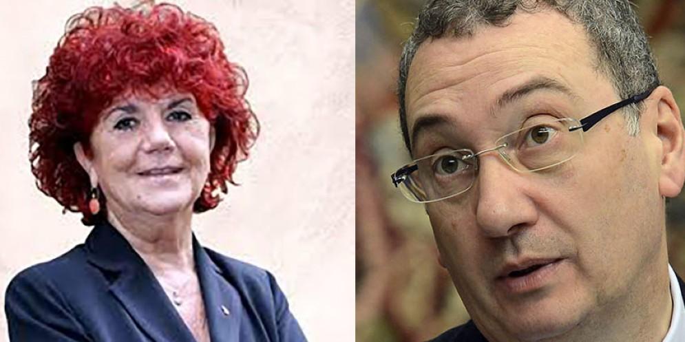 Bolzonello-Fedeli, bisogna rafforzare il legame ricerca-territorio
