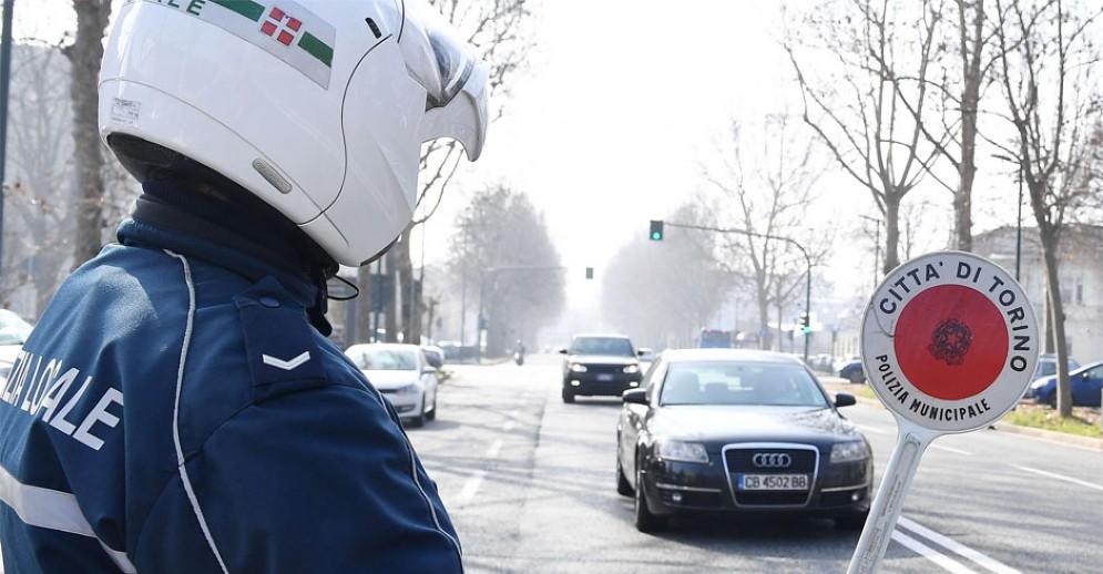 Cambiamenti in vista per il corpo di polizia municipale di Torino