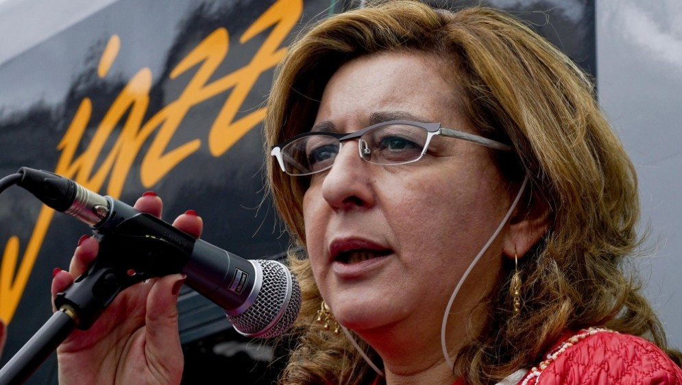 L'amministratore delegato di Trenitalia, Barbara Morgante, si è dimessa.