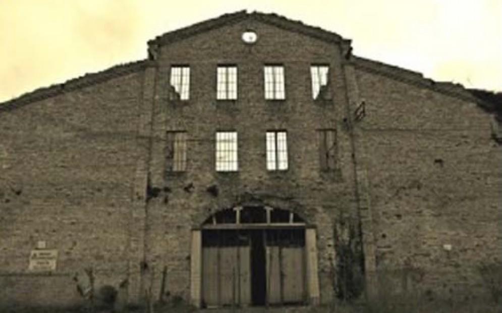 A Mariano la mostra «Ex-Factory»