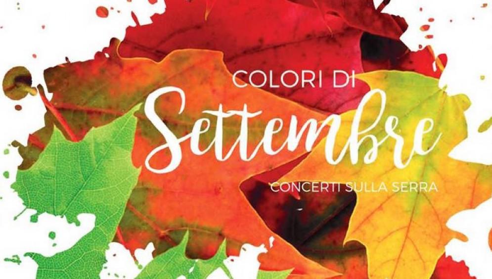 In Canavese con «Colori di Settembre 2017»