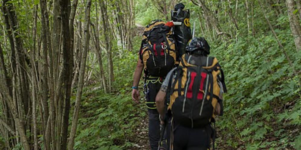 Senza esito le ricerche dell'uomo di Rauscedo disperso sui monti in Comune di Frisanco