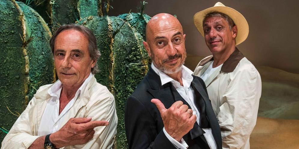 Presentata la nuova stagione artistica del Teatro Comunale di Gradisca d'Isonzo con molte prime regionali
