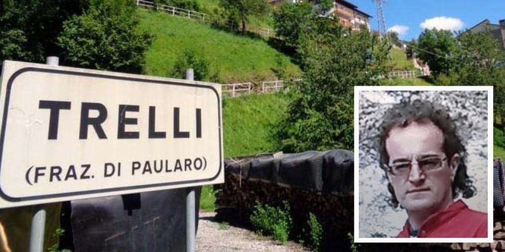 Scompare da casa: si cerca un 51enne di Paularo