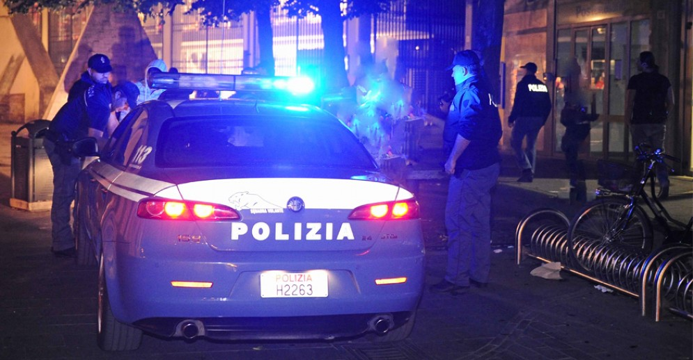 Doppio arresto in San Donato