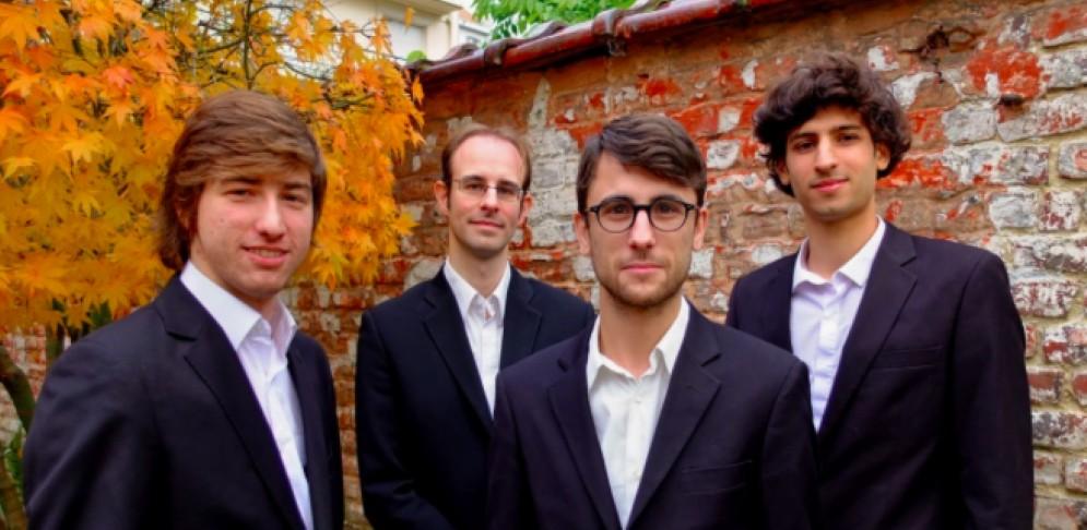 Zerkalo Quartet