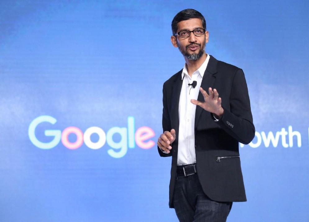 Google sfida Alibaba e lancia Tez, l'app mobile payments per l'India