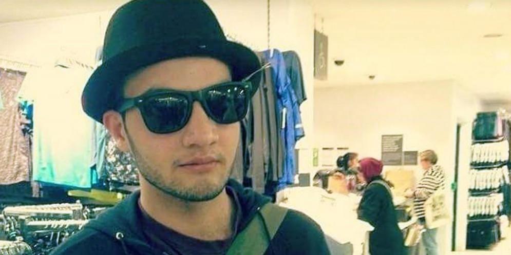 Yahya Faroukh, il rifugiato siriano arrestato per l'attacco a Londra
