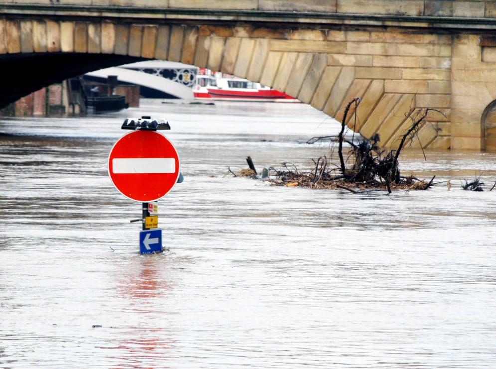 Questi ragazzi hanno sviluppato un'app che ci aiuterà in caso di inondazioni