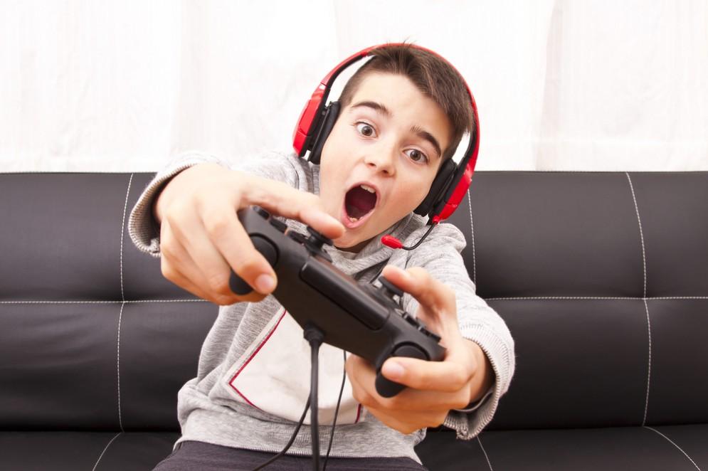 Sindrome da videogiochi