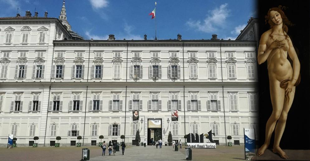 Giornate Europee del Patrimonio, ai Musei Reali visite speciali a 1 euro