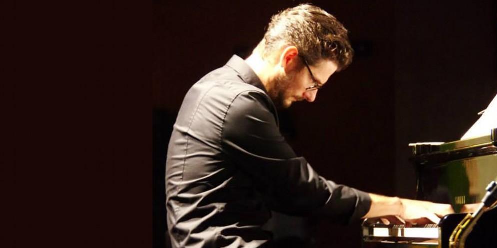 Daniele Labelli al Podere dell'Angelo Jazz