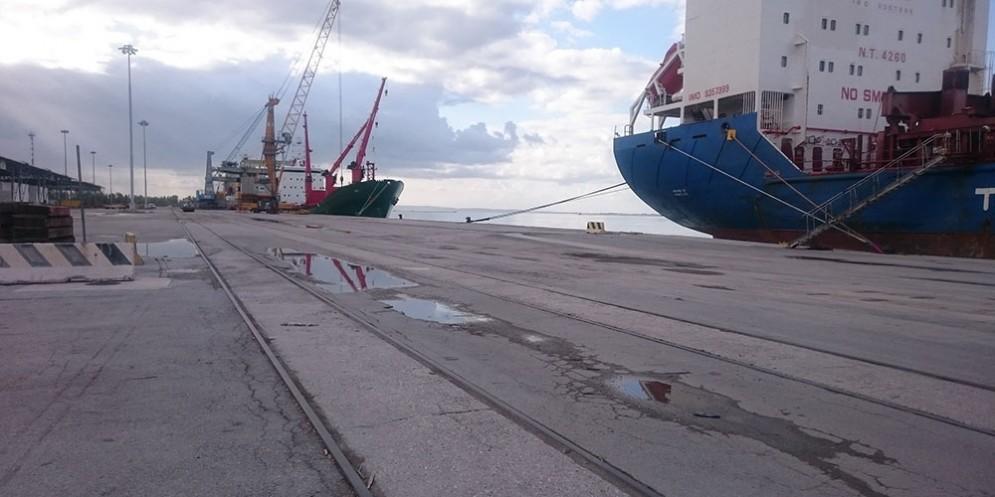 Porti: Santoro, avviati ulteriori lavori a Monfalcone