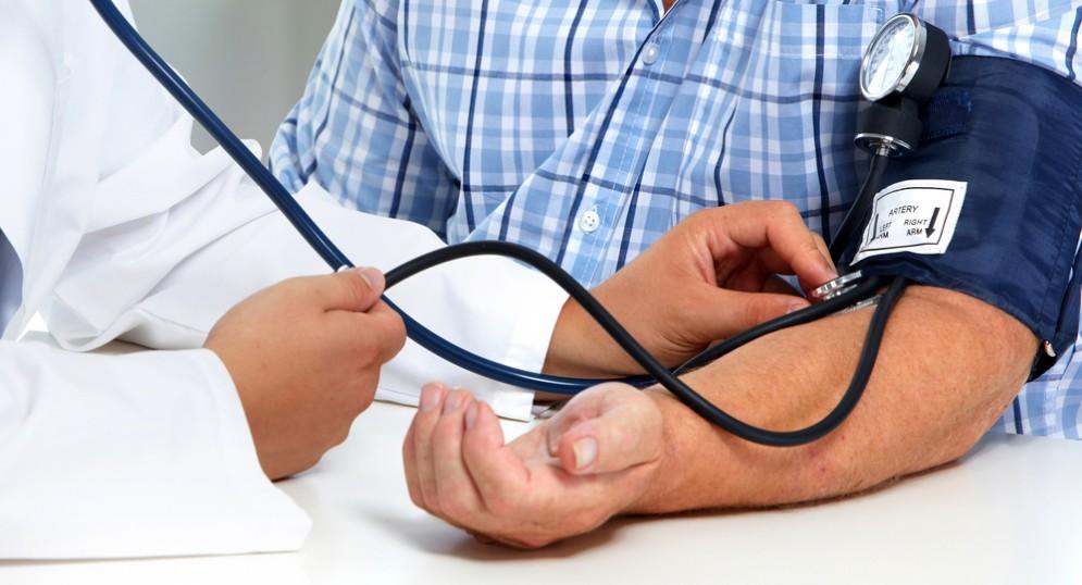 L'ipertensione al risveglio mette a rischio ictus