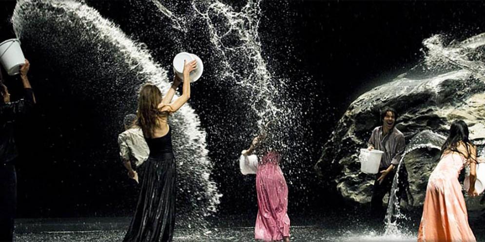 New Italian Dance: le anteprime per Gorizia. Proiezioni e film sul mondo della danza