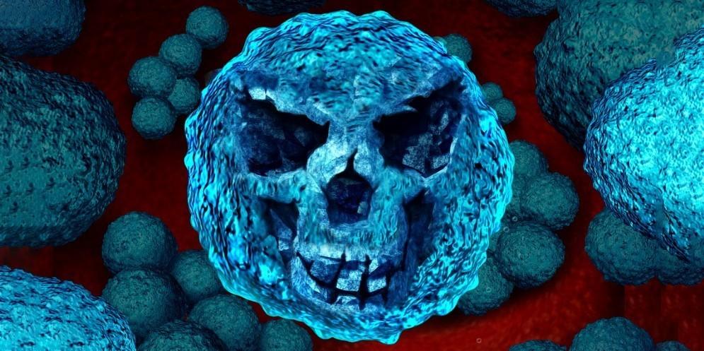 Batteri pericolosi